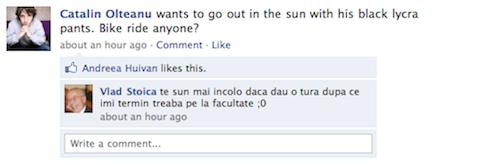 facebook greva