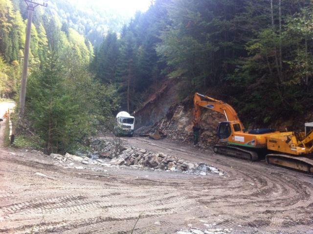 WWF: Microhidrocentralele din România sunt printre cele mai distructive din lume