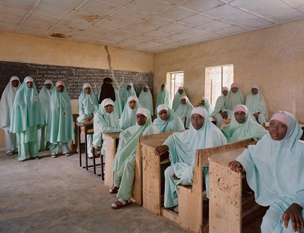 nigeria kano, clas 10