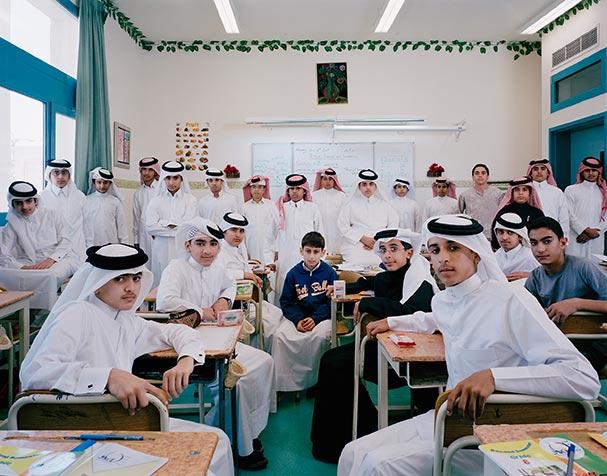 qatar cls 8