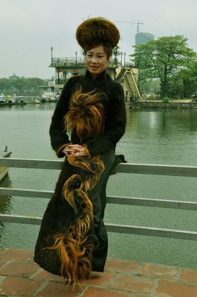 hair-costume