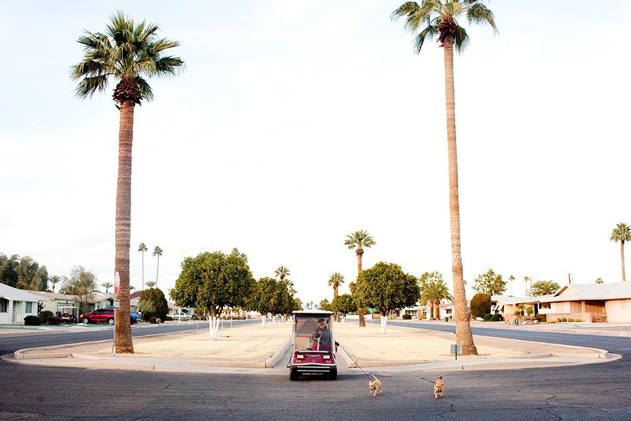 Kendrick Brinson, Sun City