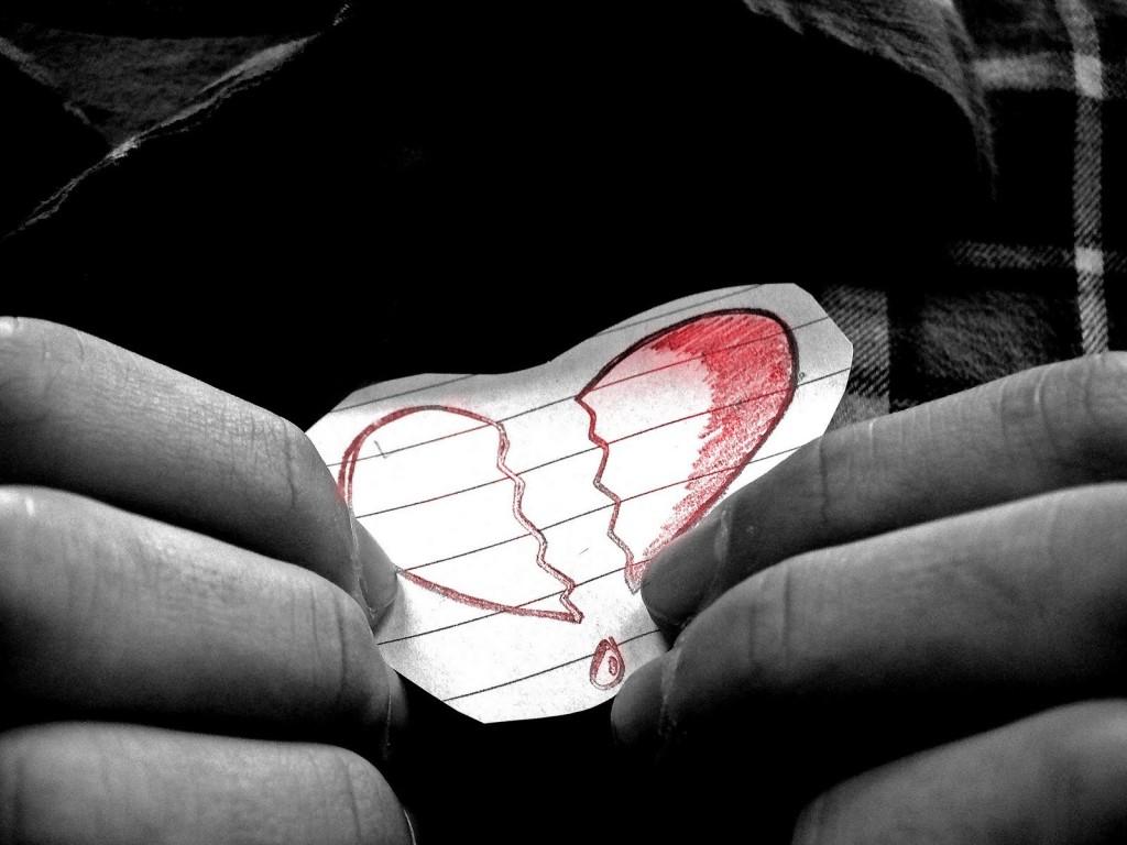 BROKEN HEART BY BROOKE
