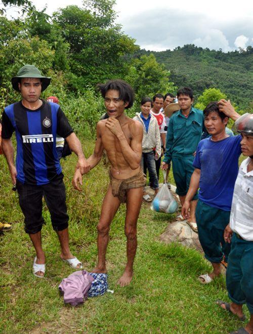 jungle-dwellers