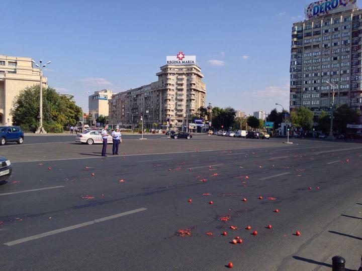 stire 8 sept protest rosii 3