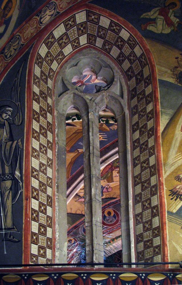 04 - biserica interior