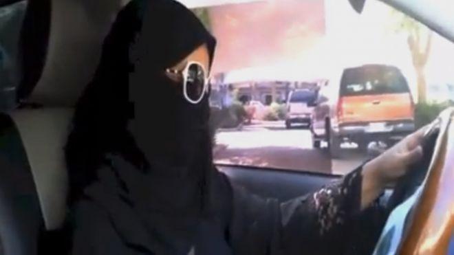 Mideast Saudi Women660