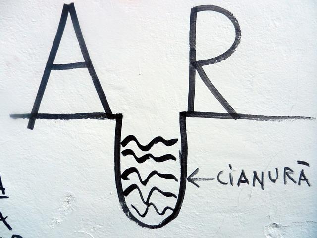 cianura
