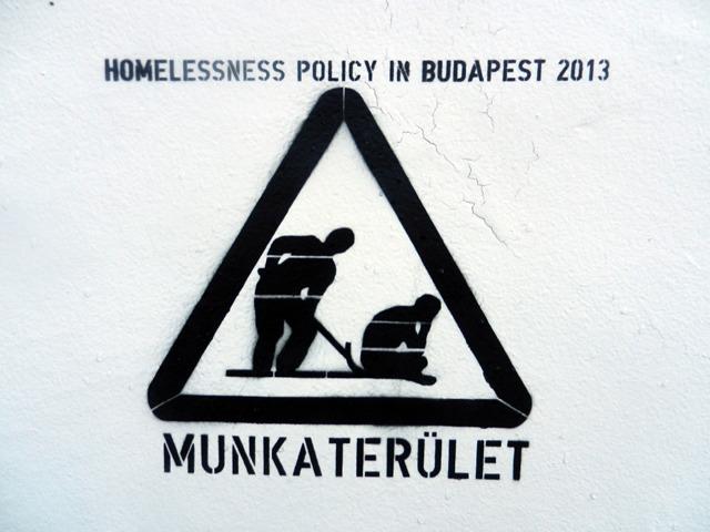 homelessbudap