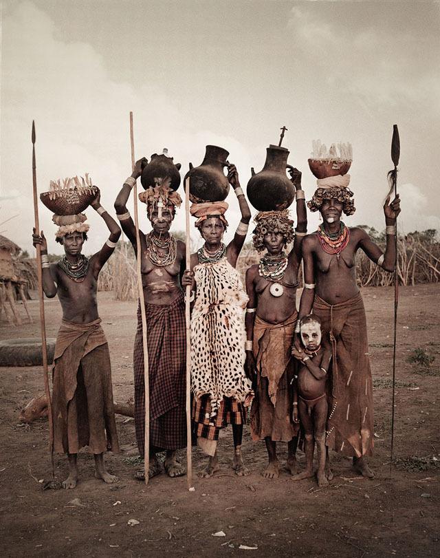 dassanech etiopia