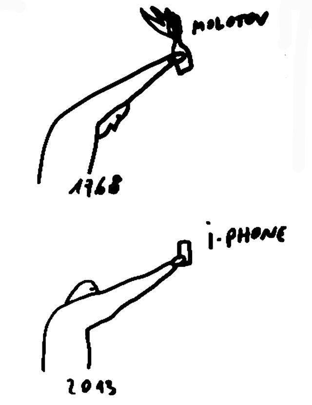 istanbul molotov-iphone