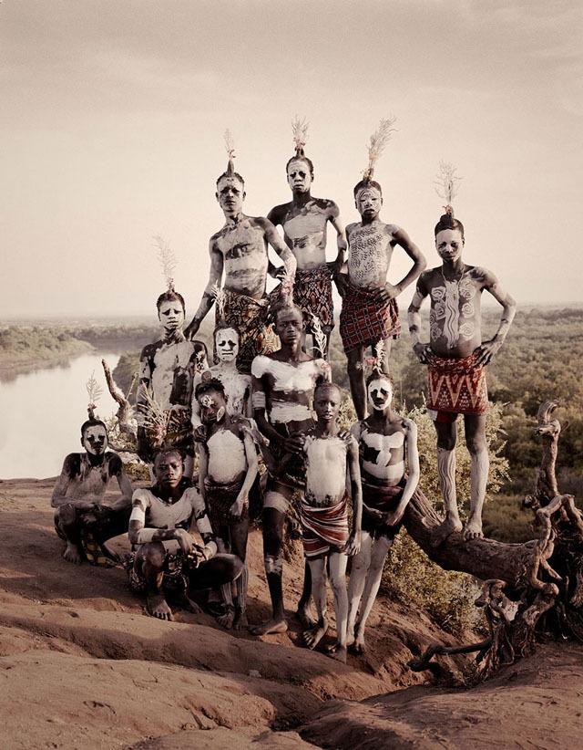 karo etiopia