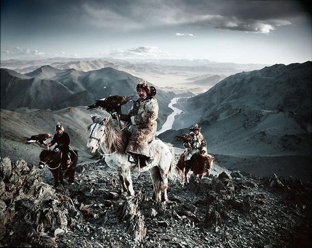 kazakh mongolia