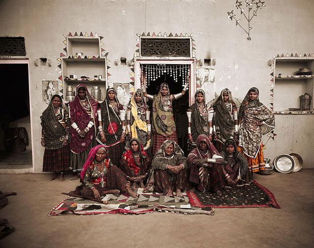 rabari india