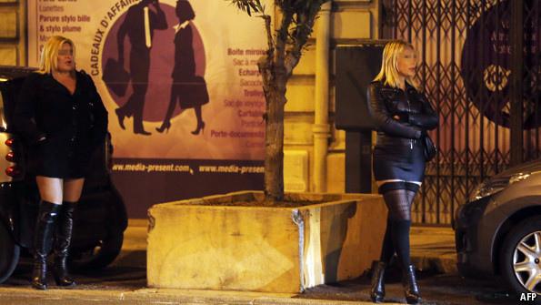 prostitution in  nz crossdresser