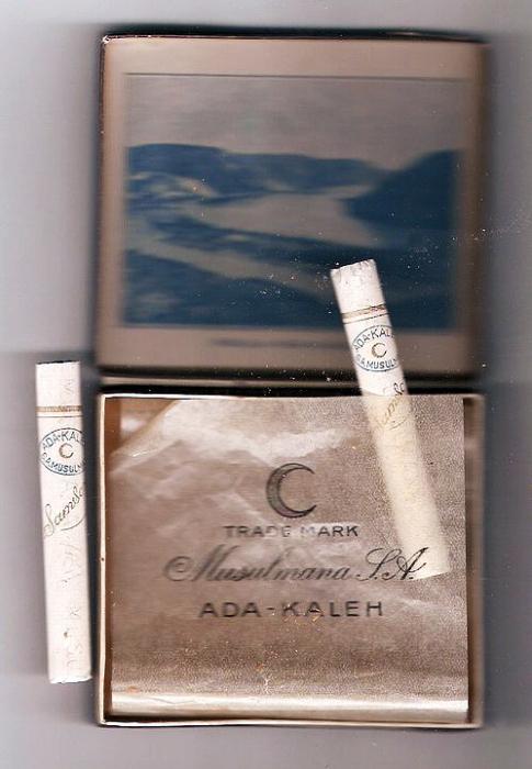 41 FOTO Colecție de țigări românești: 1879 1989
