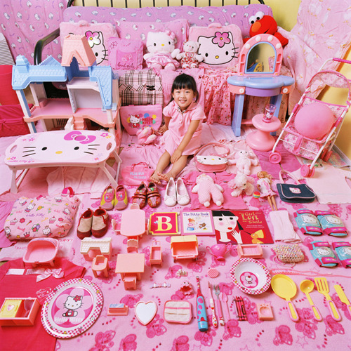 Yealin Yang and Her Pink Things_m