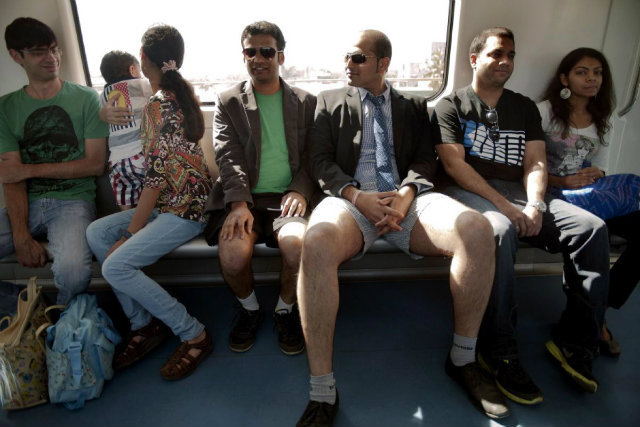 pants-subway-ride-bangalore