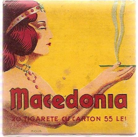 tigari19 FOTO Colecție de țigări românești: 1879 1989