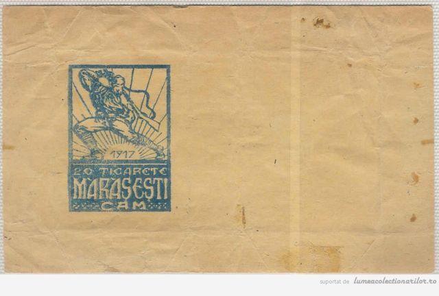 tigari2 FOTO Colecție de țigări românești: 1879 1989