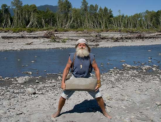 National Geographic Mick Dodge The Truth About The Ex