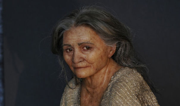 Amazingly-realistic-reconstructions-of-our-ancectors-shows-human-evolution13__605