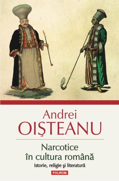 Narcotice in cultura romana 2014-a