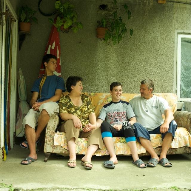 Image 2 Familie Mazdrac
