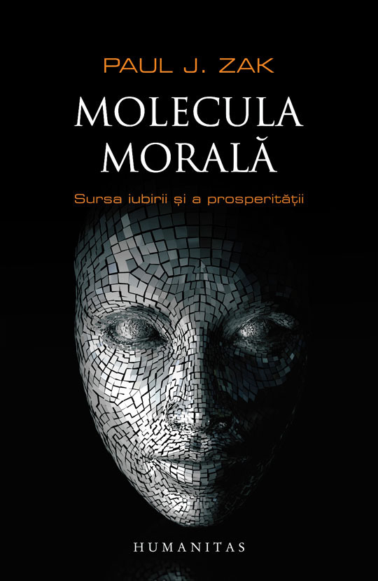 coperta Molecula morala
