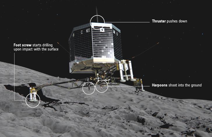 stire 14 nov cometa 10