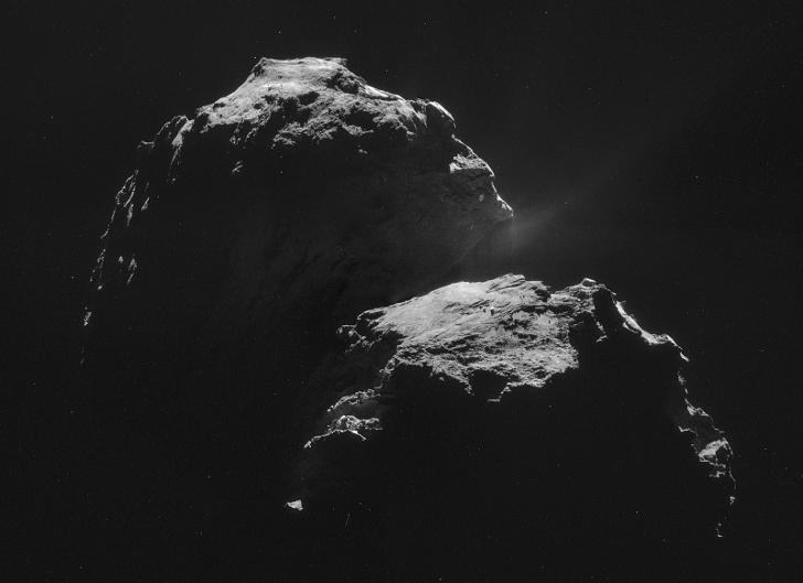 stire 14 nov cometa 12