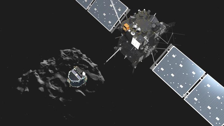 stire 14 nov cometa 5