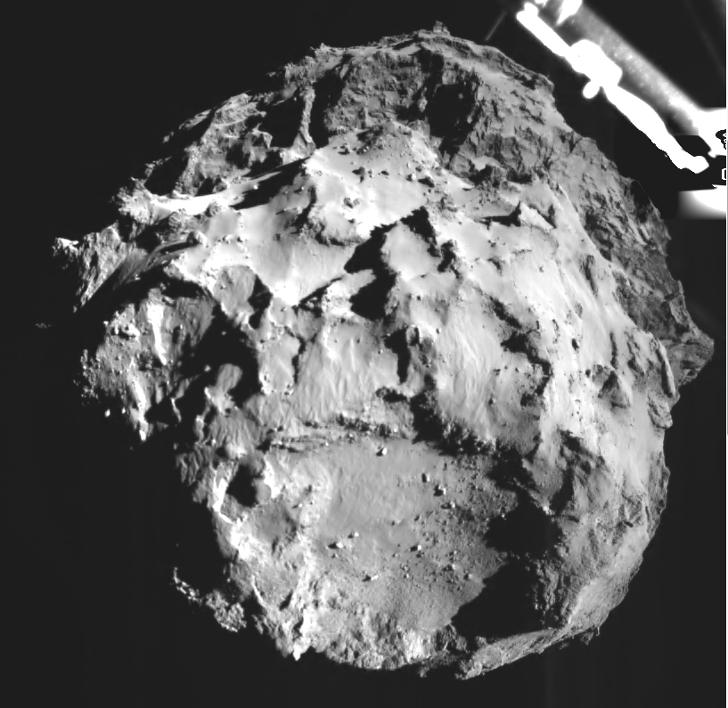 stire 14 nov cometa 8