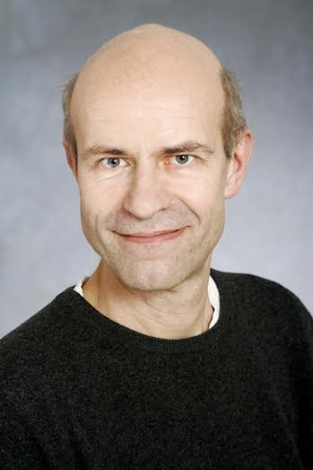 Jurgen Maier, coordonatorul campaniei Stop TTIP. Sursa: Terra Mileniul III