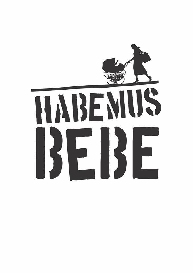 Habemus-bebe