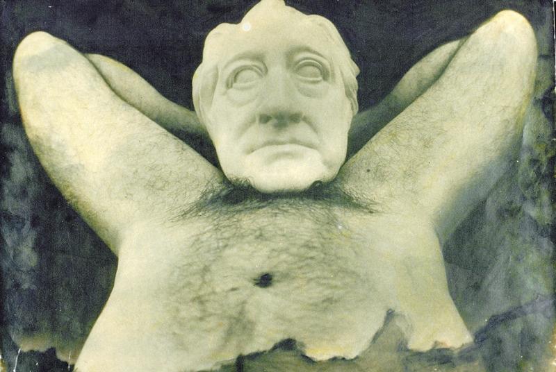 02_Convorbiri cu Goethe_Bucuresti, 1990