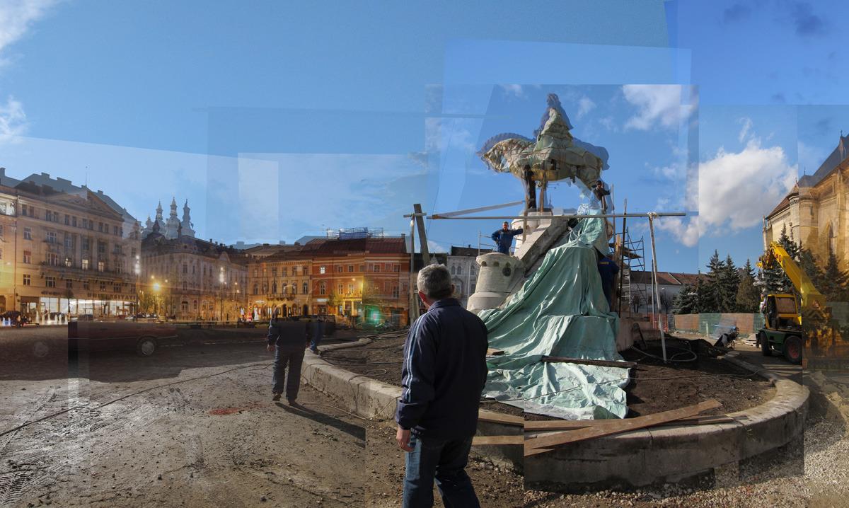 05_Reconstructie_Cluj_Matei Corvin_2, 2010-2012