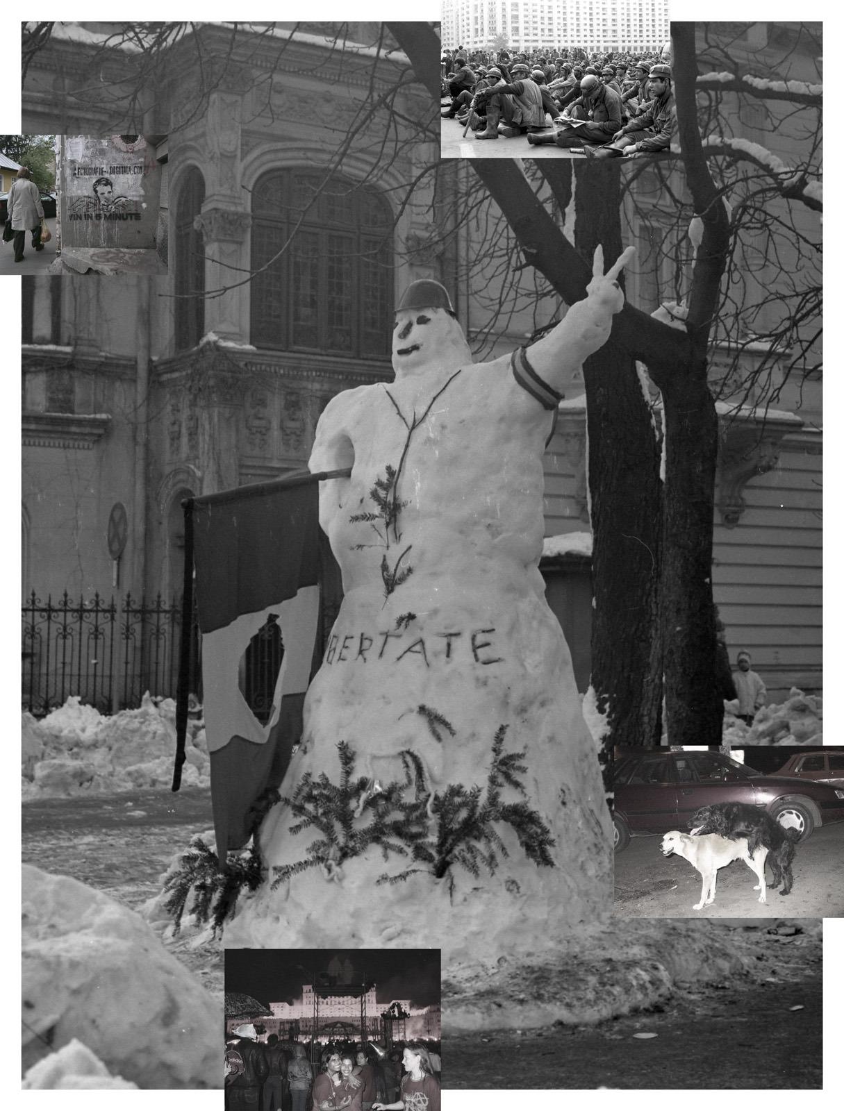 10_Ecouri_Libertate_Bucuresti, 1989-2013