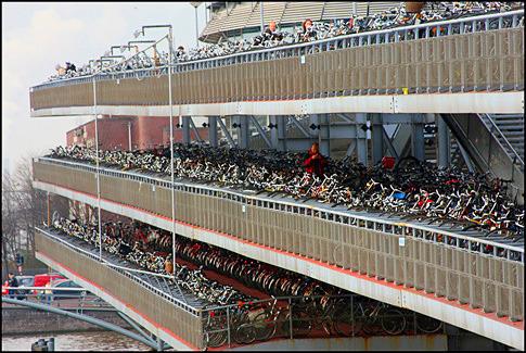 amsterdam-parking