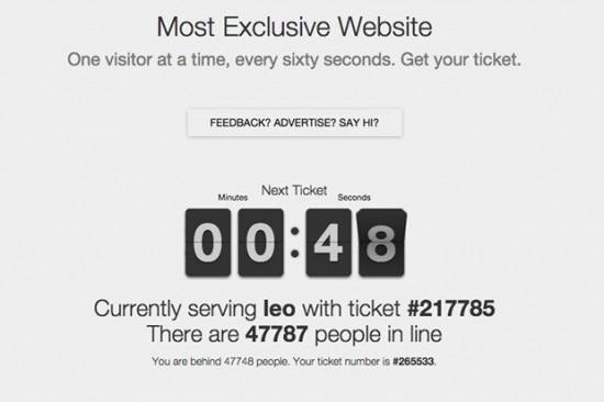most-exclusive-website-550x366
