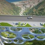 Viaductele abandonate ale Italiei, reutilizate ca generatoare de energie verde