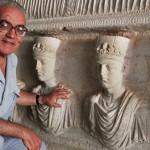 Un arheolog a fost decapitat de ISIS, fiindcă nu a ..