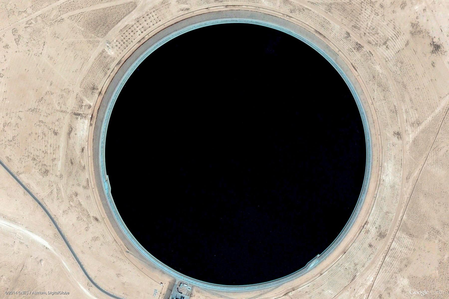 AL Wahat, Libia