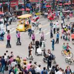 Rezultatele unui experiment urban care a interzis maşinile, timp de ..