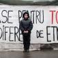 Despre evacuări și rasismul cotidian în București