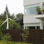 Turbina eoliană portabilă, un proiect de crowdfunding care şi-a obţinut ..