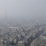 Ziua fără maşini din Paris a dus la o scădere ..