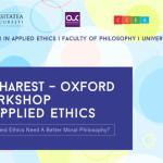 Cercetătorii din Oxford se mută la București