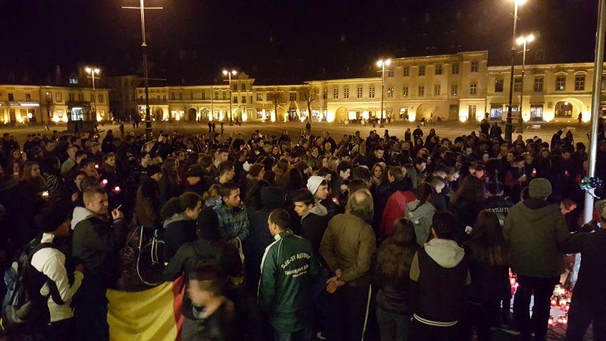 Sursa: Ora de Sibiu