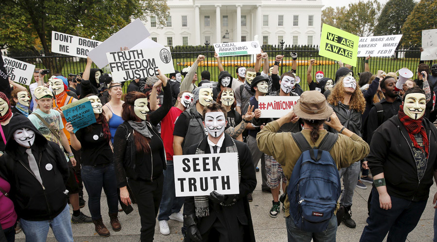 Washington. Foto: Reuters